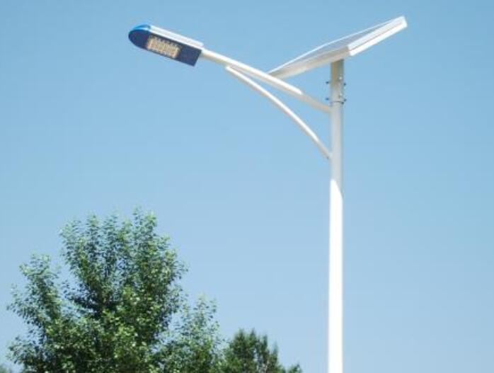 太阳能路灯用什么电池好_太阳能路灯电池容量配置计算