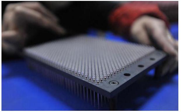 电工电路中的温度传感器是如何应用的