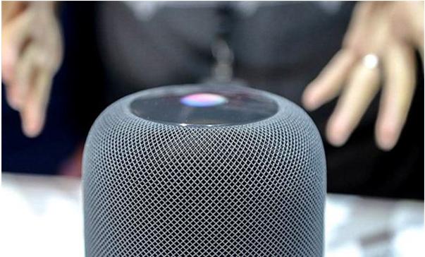 智能音箱可以帮我们监控身体健康?