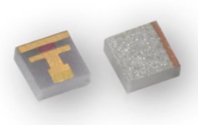 設計(ji)緊湊輕巧的高功率和高頻(pin)片式負載