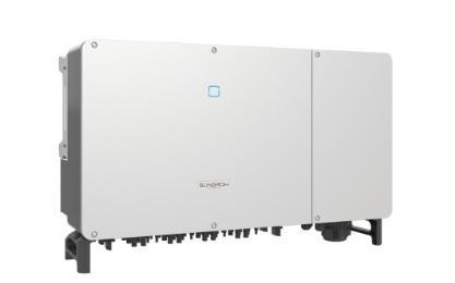 世界上最强大的1500VDC组串式逆变器:英飞凌的模块和芯片技术驱动阳光电源的 250 kW光伏发电解决方案