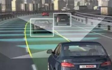 汽车电子中定位系统的工作原理简析