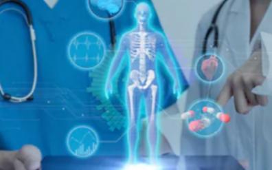 通過高(gao)科技醫療設備來布局遠程影像診斷系統