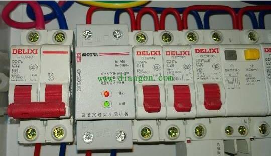 電工為什麼(me)不(bu)願意裝漏電保護器