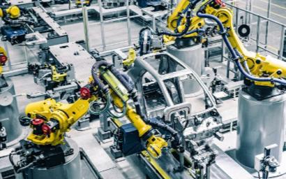 浅谈复合机器人的未来发展之路