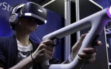 俄勒冈州立大学正在研究如何减少VR带来的身体损伤