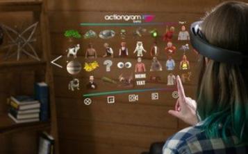 随着AR眼镜的发展,它未来能否取代智能手机