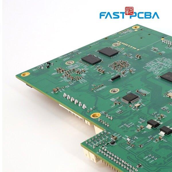 SMT印制电路板制造和组装技术的发展