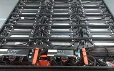整车开发环节中电池燃烧风险的控制方法