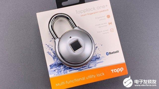 One Plus智能门锁一枚磁铁就能破解
