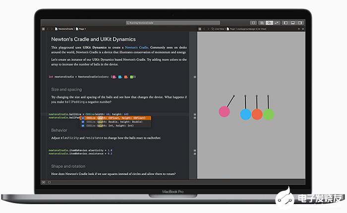 Swift 5.3 版本将覆盖Windows 10和更多Linux发行版