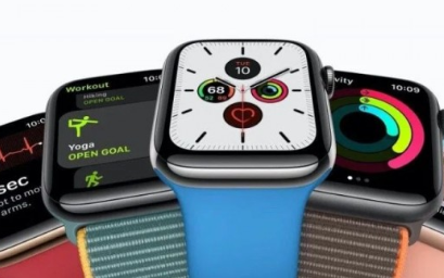 Apple Watch将引入全新模式