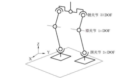 如何实现双足机器人爬楼梯的步态规划与参数优化