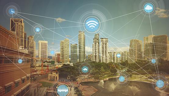 5G时代将会如何影响制造业和服务业