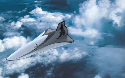 Stratolaunch的高超音速飞机和太空飞机细节