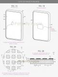 苹果设备的涂层新专利防指纹功能优秀