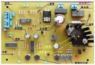 PCB設計中(zhong)如何對元件的位置進行合(he)理(li)的放(fang)置