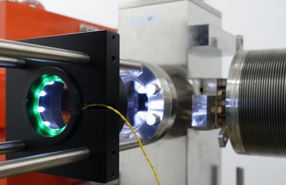 机器人制造过程中的传感器技术之磁光效应传感器