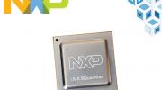 贸泽电子供应NXP Semiconductors的i.MX 8QuadMax和8QuadPlus应用处理器