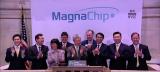 MagnaChip出售代工业务和青州晶圆厂偿还债务