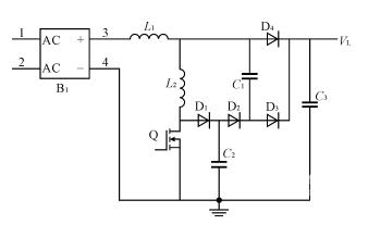 如何进行LED显示屏的电源模块设计