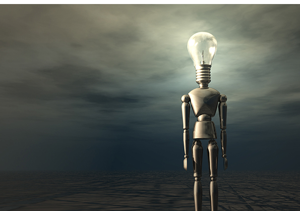 物聯網機器人是干什么用的