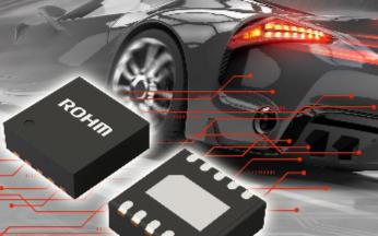 ROHM推出超小型高输出线性LED驱动器IC,面向超小型插座型LED灯