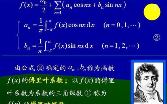 浅析变频器逆变中的傅里叶级数