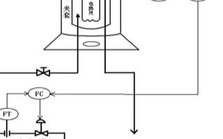 利用PID控制算法和温度传感器实现锅炉温度流量串级控制系统的设计