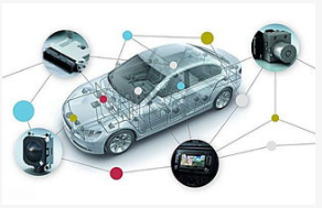 如何促進5G+車(che)聯網(wang)協同發展(zhan)