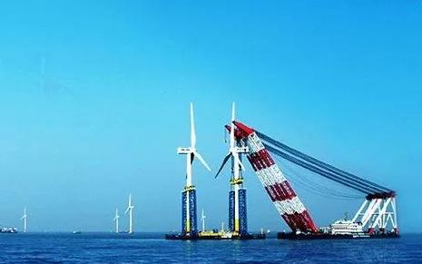 三峡新能源海上风电项目建设或投入200亿元