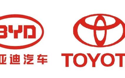 比亚迪和丰田的合资公司准备干什么
