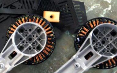 无人机及机器人领域为何广泛采用无刷直流电机