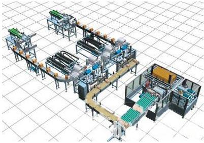 基于CC-Link网络操你啦日日操实现民爆中包生产线自动控制系统的设计