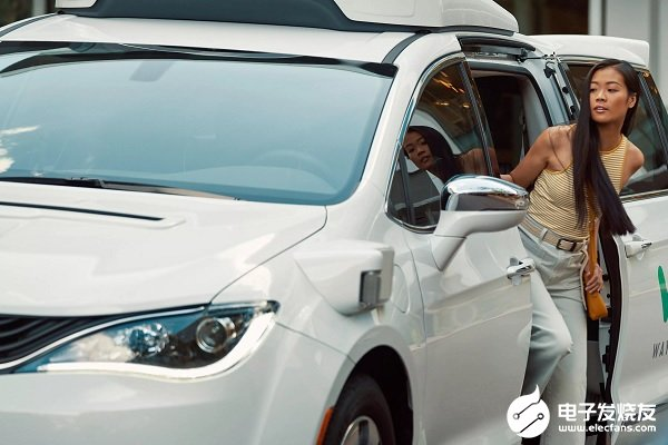 Waymo仍在疫情期间继续测试自动驾驶技术 拟在未来提供无人驾驶送货服务