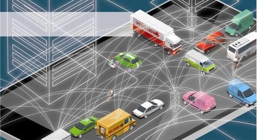 湖南持续发力智能交通系统研发与建设