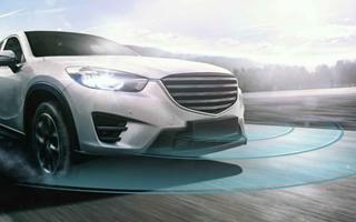 ADAS技术使得车辆更加智能,未来将实现大众化