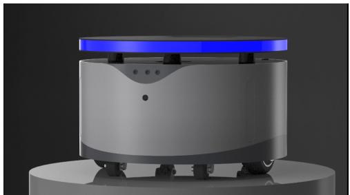 云迹科技机器人底盘可以带来什么