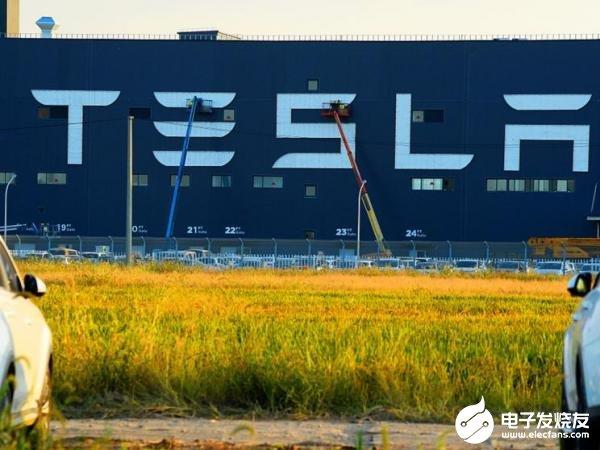 特斯拉计划对美时候却是不卑不亢国内华达州电池厂裁员约75% 目前整车制造工厂仅剩上头上海工厂一家