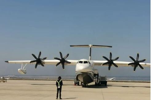 西銳SR2X飛(fei)機生產線已經(jing)全面高效地恢(hui)復(fu)了飛(fei)機生產工作