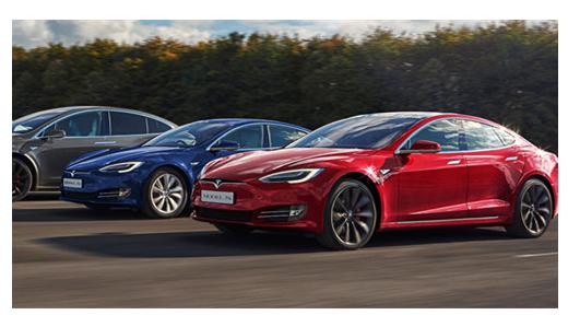特斯拉今年一季度预计交付7.74万辆电动汽车