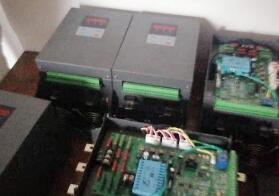 电力调整器常见故障盘点