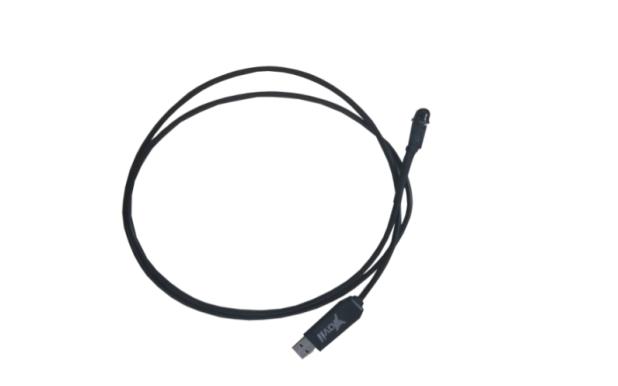 YAV USB 2DI系列传感器的资料详细说明