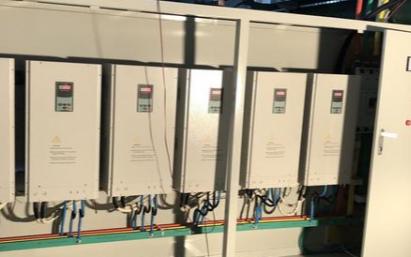 变频电磁加热采暖炉改变传统锅炉,实现清洁采暖