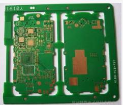 SMT-PCB上元器件與焊盤的設計規則解析