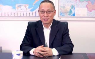 """董昕:全面实施""""5G+""""计划,加快5G融入大众生..."""