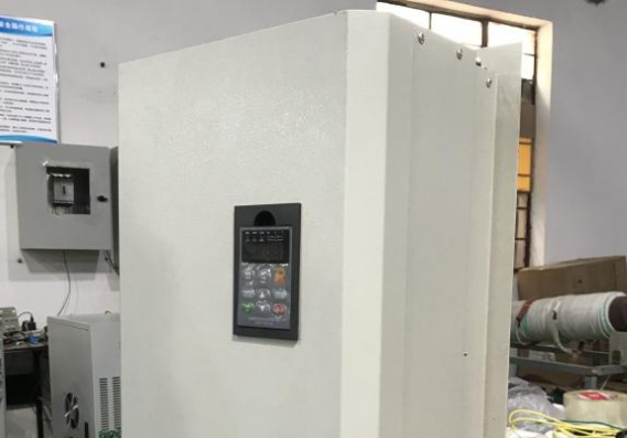 塑料机选择电磁加热器的优点及使用安装介绍
