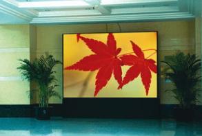LED顯示屏的各類色度處理技術解析