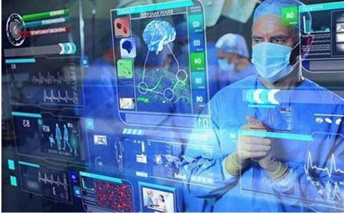 rfid技术可以给医疗带来什么