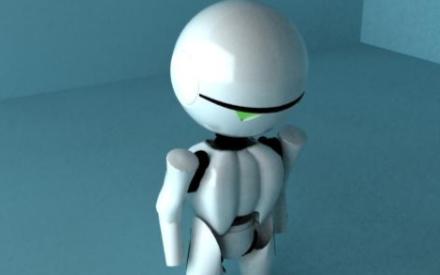 机器人技术之各种重要参数的介绍